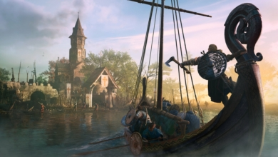 Photo of Assassin's Creed Valhalla Raids Guide – How to Start a Raid