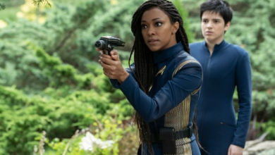 """Photo of Star Trek: Discovery Season 3 Episode 4 Review: """"Forget Me Not"""""""