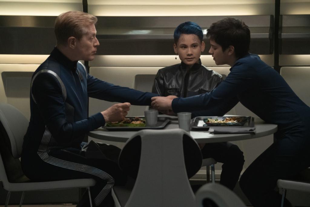 Star Trek: Penemuan
