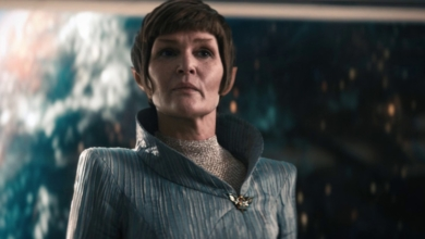 """Photo of Star Trek: Discovery Season 3 Episode 7 Review: """"Unification III"""""""