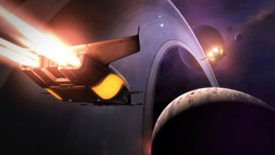 Photo of 16 of the Best Space Games Available on Steam