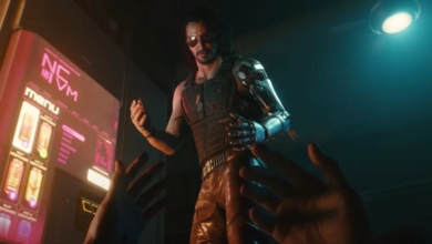Photo of Final Night City Wire Stream is Cyberpunk 2077's Last Chance At a Good Impression