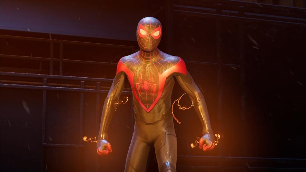 miles morales best spider man