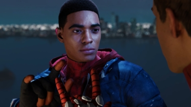 Photo of Miles Morales Is Just a Better Video Game Spider-Man Than Peter Parker