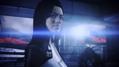 Photo of An Ode to Miranda Lawson from Mass Effect