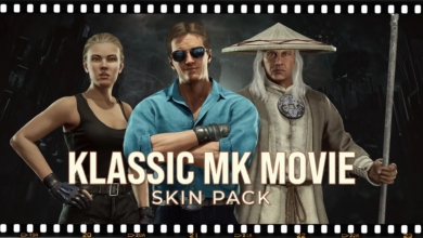 Photo of New Mortal Kombat 11 Skins Double as Movie Tribute and Ronda Rousey Remover