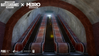 Photo of Metro: Exodus Gets a PUBG Mobile Crossover Two Years After Launch
