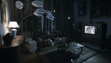 Photo of Visage Isn't a P.T. Successor, but Scratches a Different Itch