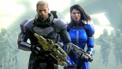 Photo of Mass Effect: Legendary Edition Presents Shepard as An Idea, Not a Default
