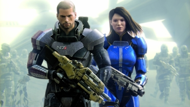 Photo of Mass Effect: Legendary Edition Presents Shepard as An Idea, Not a Default