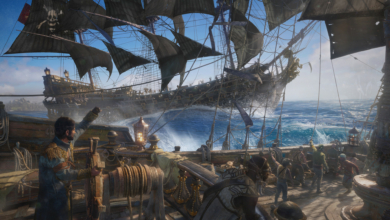 Photo of Ubisoft Demotes But Doesn't Fire Skull and Bones Director Accused of Sexual Harassment