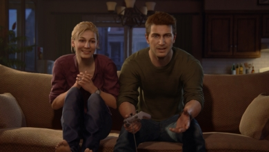 Photo of Uncharted 4's Crash Bandicoot Easter Egg Comes Full Circle in Animated Teaser