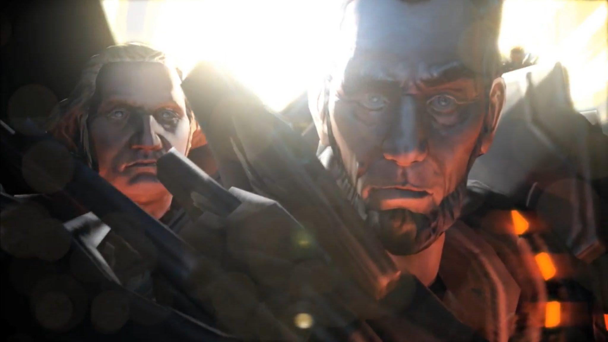 video game presidents conduit