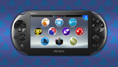 "Photo of Sony Lacked a ""Vision for What the Vita Could've Been,"" Says Former Employee"