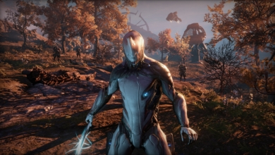 Photo of Warframe Cross Generation Play Arrives Alongside PS5, Xbox to Come