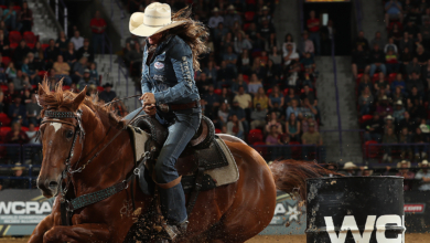 Photo of Even In Rodeo, Including  Women Is A Marketing Opportunity