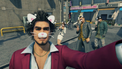 Photo of Yakuza: Like a Dragon Voice Actor Confirms Ichiban Will Now Lead the Series