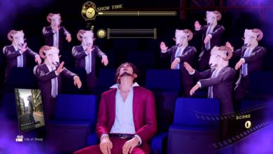 Photo of Yakuza: Like a Dragon Cinema Guide – Movie Theater Minigame Tips