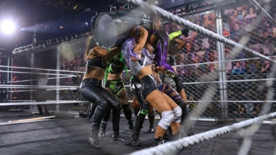 Photo of Hanging Down at Dino's: NXT TakeOver WarGames Recap and Review