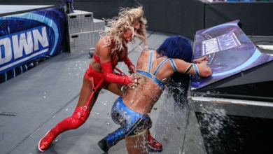 Photo of WWE Recap: Champagne Problems