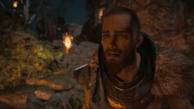 Photo of A Bug is Preventing Players From Completing Assassin's Creed: Valhalla's Final Quest