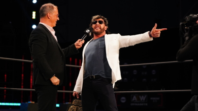 Photo of Kenny Omega, Impact Player: AEW Dynamite Recap and Review
