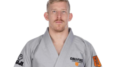 Photo of Call of FUJI BJJ Gi: A Review