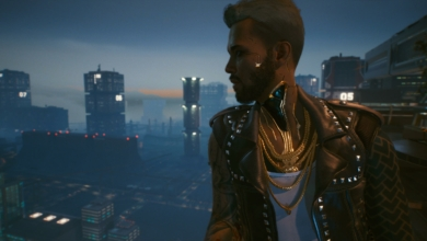 Photo of My Cyberpunk 2077 Boyfriend Is an Asshole, but He's All I've Got