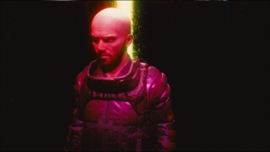 Photo of I Wish Cyberpunk 2077's Ending Was in a Better Game