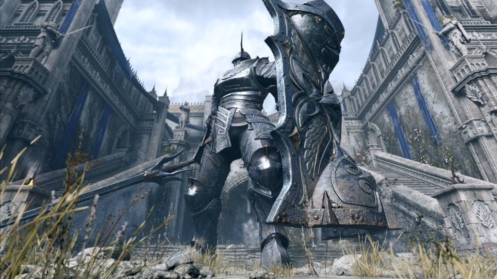 Demon's Souls Remake Game of the Year