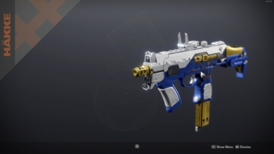 Photo of Destiny 2 Cold Front Guide – Cold Front God Roll & How to Get It