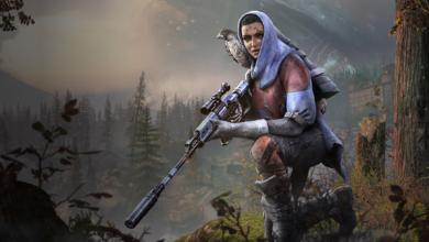 Photo of Games Like Destiny 2 — Warframe, Borderlands, Final Fantasy XIV