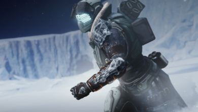 Photo of Destiny 2 Best PVE Titan Build for Beyond Light – Icefall Mantle Build