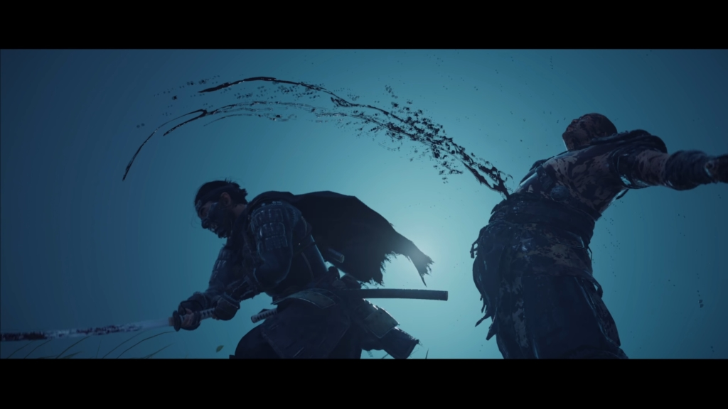 Ghost of Tsushima Game of the Year