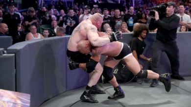 Photo of The Ideal Wrestling Match Is 5-15 Minutes Long