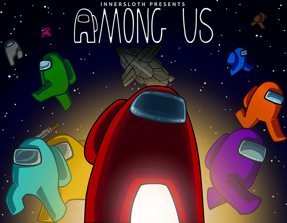 among us game of the year