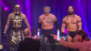 Photo of Alpha, Beta, Cuck: AEW Dynamite Recap