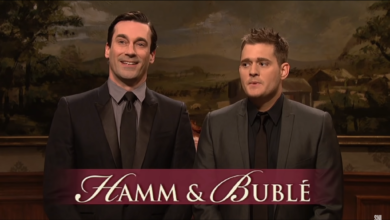 Photo of Hamm & Bublé: A Review