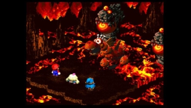 Photo of What is the Correct Forest Maze Path in Super Mario RPG