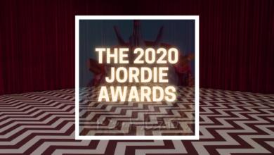 Photo of THE 2020 JORDIE AWARDS