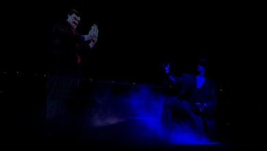 Photo of The Undertaker Sucked