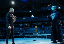 Photo of The Best Sting Is the Sting Who Doesn't Wrestle