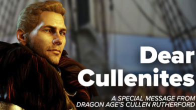 Photo of Dragon Age Voice Actor Might Not Reprise His Role as Cullen After Lash-Out