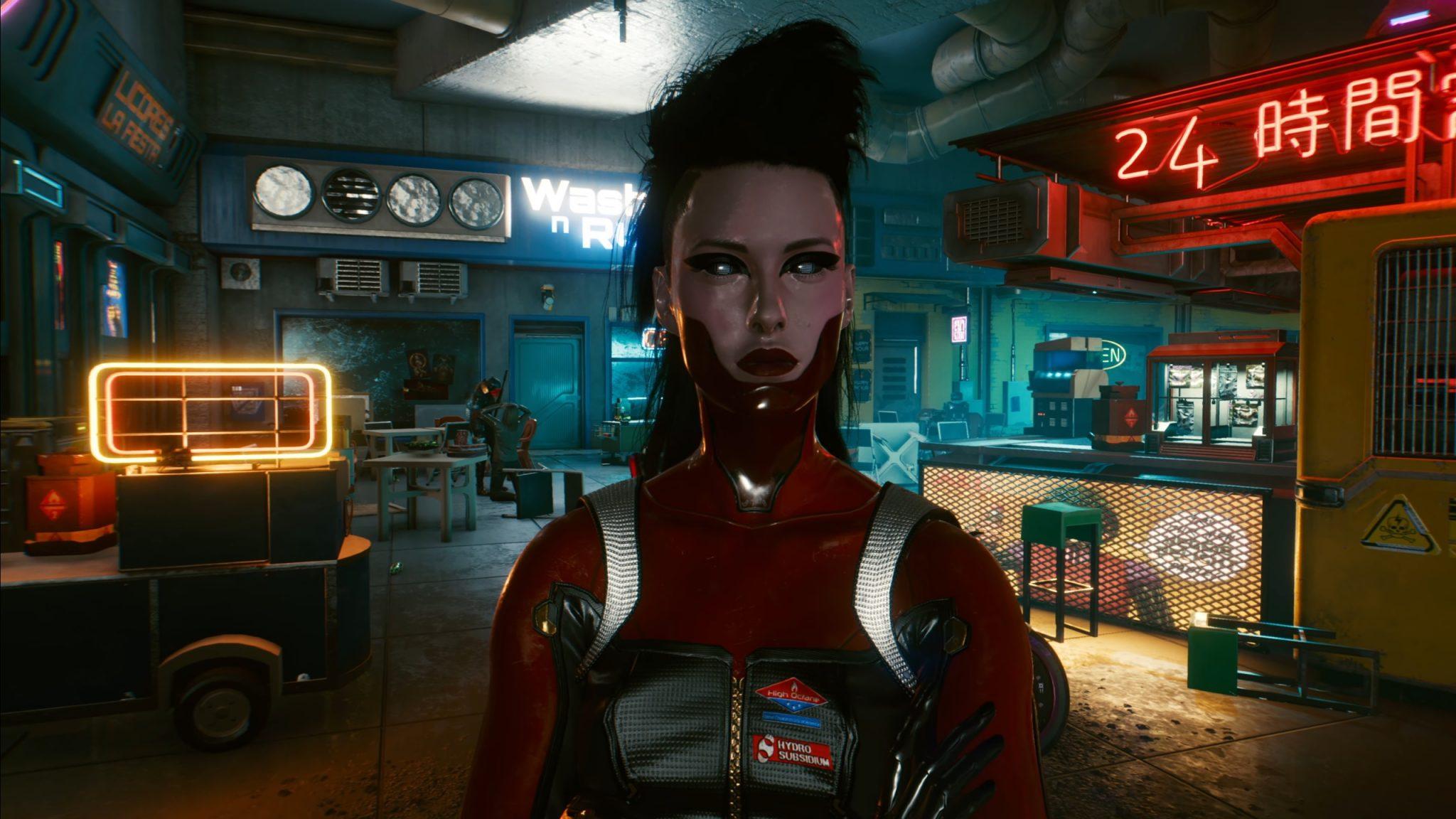 cyberpunk 2077 fallout 76