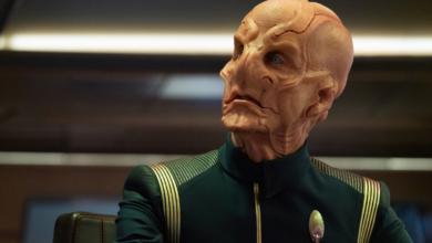 "Photo of Star Trek: Discovery Season 3 Episode 8 Review: ""Sanctuary"""