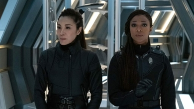"Photo of Star Trek: Discovery Season 3 Episode 9 Review: ""Terra Firma, Part 1"""