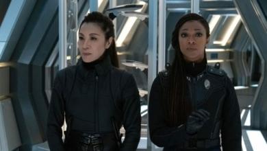 "Photo of Star Trek: Discovery Season 3 Episode 9 Review: ""Terra Firma, Part 1"""
