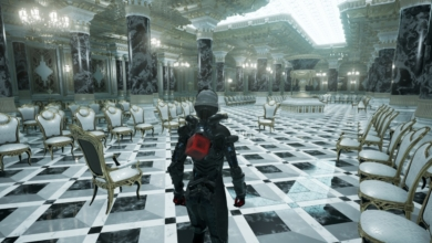 Photo of Remember Piranesi: Exploring Video Games' Infinite Halls
