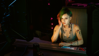 Photo of After a Messy First Week, The First Hotfix Patch for Cyberpunk 2077 Is Here