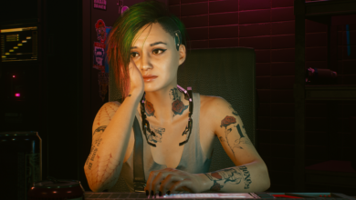 Photo of Cyberpunk 2077 Review Podcast